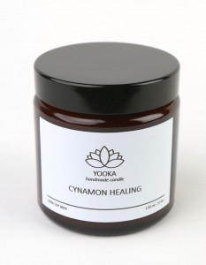 CINNAMON HEALING 120ml