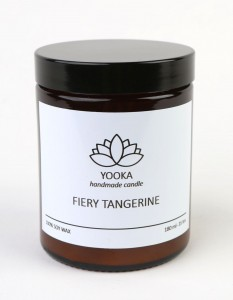 FIERY TANGERINE 180ml