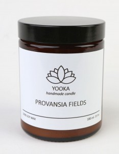 PROVANSIA FIELDS 180ml